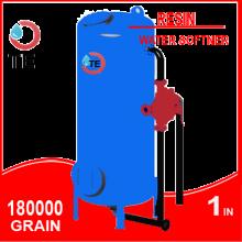 سختی گیر رزینی فلزی 180000گرین نیمه اتوماتیک
