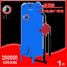 سختی گیر رزینی فلزی 200000گرین نیمه اتوماتیک