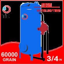 سختی گیر رزینی فلزی  60000 گرین نیمه اتوماتیک