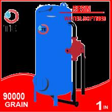 سختی گیر رزینی فلزی 90000 گرین نیمه اتوماتیک